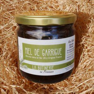 Miel de Garrigue liquide