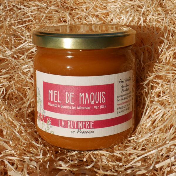 Miel de Maquis