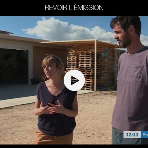 Video France 3 Rencontre