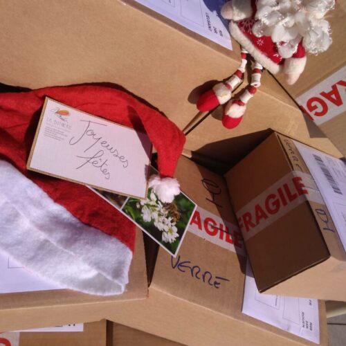 Vos cadeaux de Noël