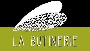Logo La Butinerie Miellerie de Bormes les Mimosas